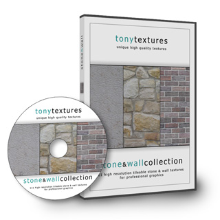 High Quality Stone Collection Texturen