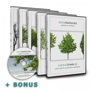 Tree-Bundle-cutout-A