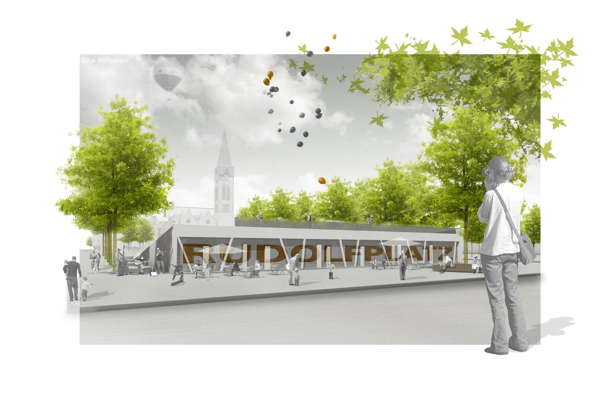 Visualisierung in der Landschaftsarchitektur – Interview Kai ...