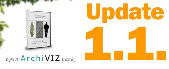Update-open-archi-viz-pack-1.1