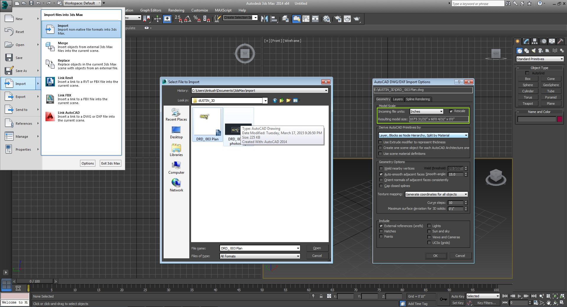 Autocad 3d Rendering Software