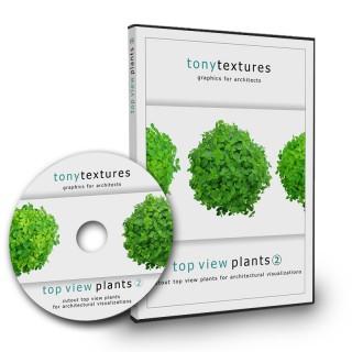 1-aufsicht-pflanzen-garten-landschafts-planer-design