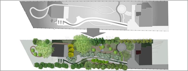 Garten-Design-Landschafts-Architektur-Baeume-Download