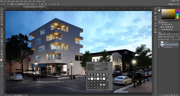 05_licht-effekte-photoshop-erstellen-pinsel-werkzeug_580