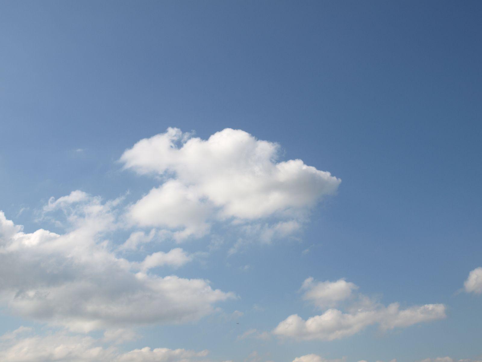 kostenlose himmel und wolken textur foto sammlung