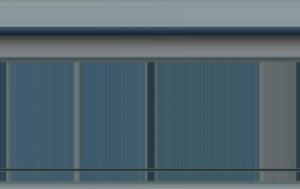 Kopie oberer Streifen – nahtloser vertikaler Übergang der Textur