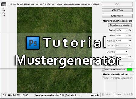 Photoshop_Gras-Textur_Mustergenerator_Tutorial