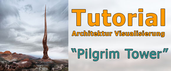Tutorial Architektur Photoshop