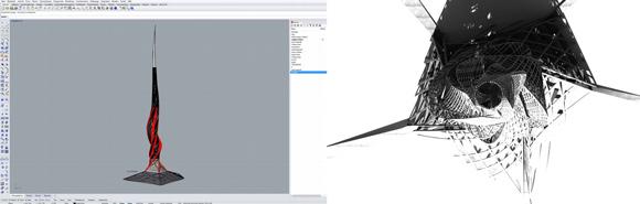 Einfaches 3d Modellin Rhino 3D