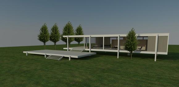 14_vray_Architektur-belichtung-abend_580