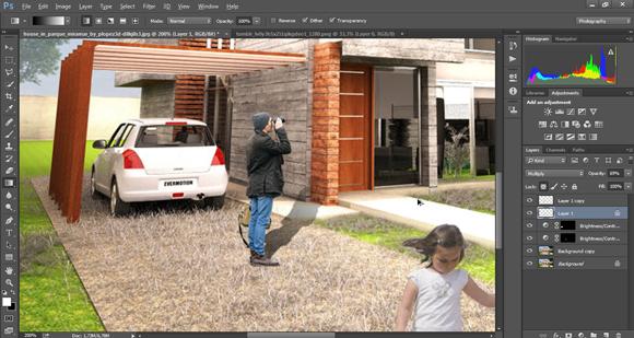 20_Schatten-Photoshop-Aussen-rendering-Architektur-szene_580