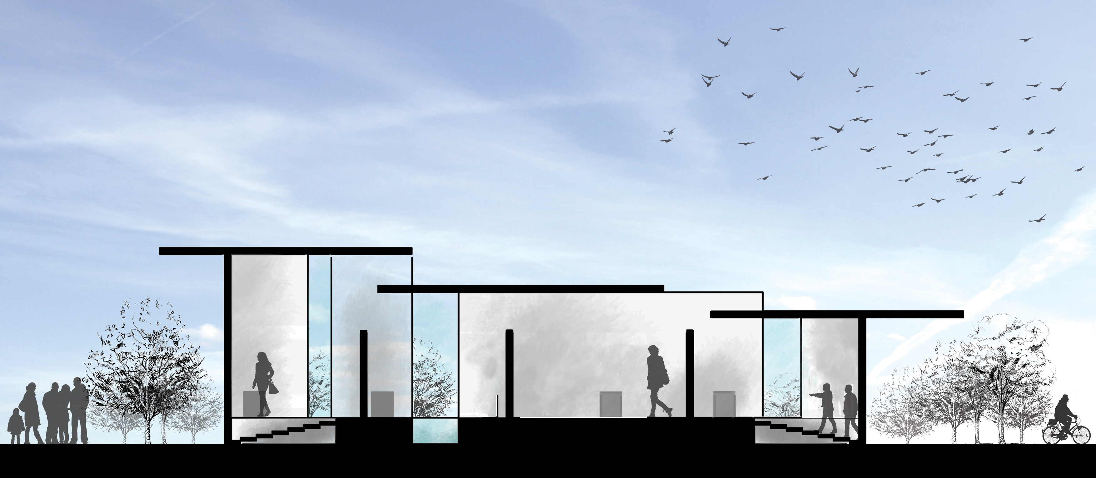 sketchup schnitt ansicht in photoshop anlegen. Black Bedroom Furniture Sets. Home Design Ideas