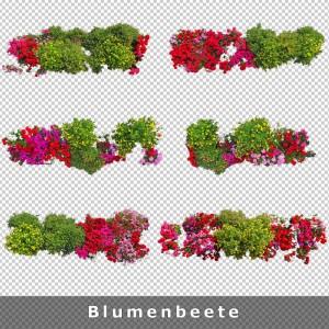 freigestellte-blumenbeete-png-kostenloser-download