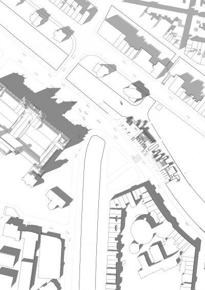 Schatten Layer mit CAD Layer mischen